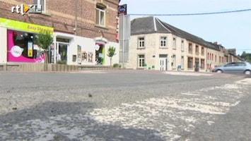 RTL Nieuws Avondklok ingesteld in slaperig Belgisch dorpje