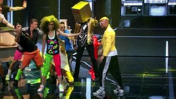 Dance Dance Dance - Afl. 3