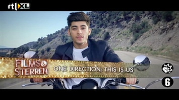Films & Sterren One Direction: This is Us