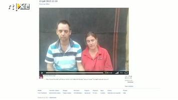 RTL Nieuws Wanhopige oproep gijzelaars Jemen