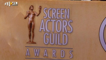 Films & Sterren - Screen Actors Guild Awards