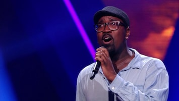The Voice Of Holland - Blind Auditions 7