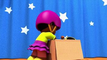 Little People - De Vele Kleuren Van Vriendelijkheid