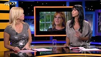 RTL Boulevard Sarah Ferguson interview