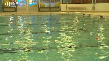 RTL Nieuws Levensgevaarlijke gebreken bij zwembaden
