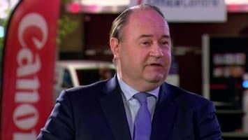 Otten versus Biesheuvel: heeft Nederland een ondernemerspartij nodig?