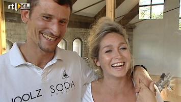 RTL Boulevard Zangeres Do middenin zwangerschapsbootcamp