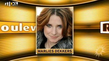 RTL Boulevard Marlies Dekkers failliet
