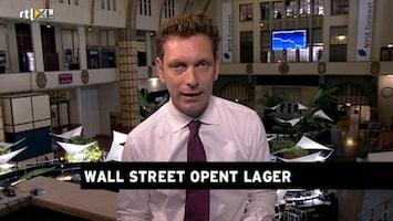 Rtl Z Opening Wall Street - Rtl Z Opening Wallstreet /51