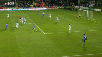 Rtl Voetbal: Uefa Cup - Rtl Voetbal: Uefa Europa League Psv - Rapid Boekarest (samenvatting) /13
