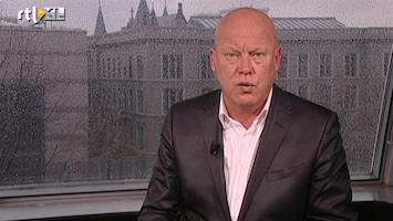 RTL Nieuws Frits Wester: Het is een loodzwaar pakket aan maatregelen