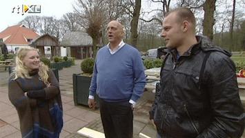 Herman Den Blijker: Herrie Xxl - De Tussentijdse Check In Naarden