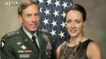 RTL Nieuws Affaire CIA-baas Petraeus met de dag vreemder