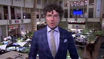 Beurs Inside centrale bank Fed Trump onafhankelijk