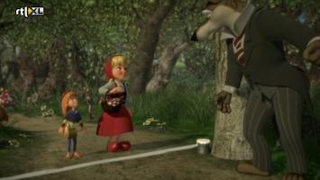 Sprookjesboom - De Verdwijning Van De Fakir