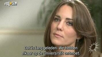 RTL Boulevard Nieuw boek over Kate