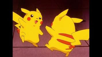 Pokémon Het geheimzinnige landhuis