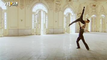So You Think You Can Dance Special - De 18 Finalisten Najaar 2011 /1 Opdracht 2e choreo