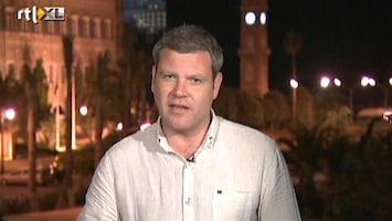 RTL Nieuws Roel Geeraedts: Bestand Syrië flinterdun
