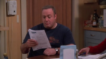 The King Of Queens - Clothes Encounter