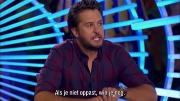 American Idol - Afl. 2