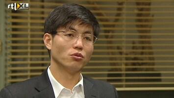 RTL Nieuws Ex-gevangene Noord-Korea: 'Het is hartverscheurend'