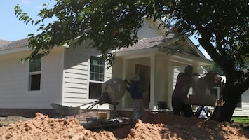 Verbouw Ons Huis Tot Droomhuis - A Veteran Home Makeover