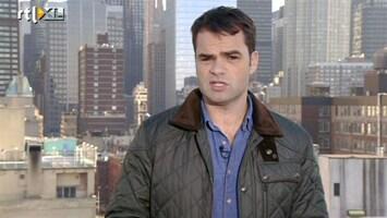 RTL Nieuws Erik Mouthaan: Nog geen discussie over wapenwet