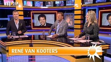 RTL Boulevard René van Kooten vader geworden