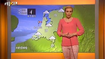 RTL Weer RTL Weer 13 juni 2013 07:30
