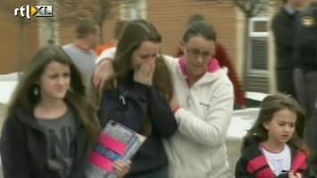RTL Nieuws Schietpartij op middelbare school VS