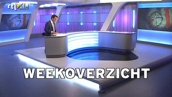 RTL Nieuws Weekoverzicht 19 t/m 26 mei