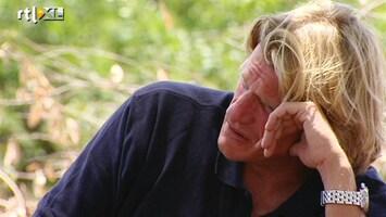 Editie NL Ex-verslaafde helpt verslaafde