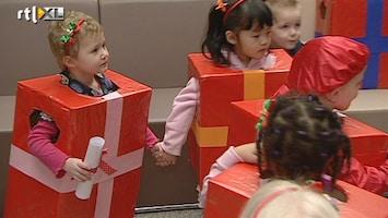 RTL Nieuws Asscher: Bezuiniging kinderopvang gehandhaafd