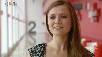RTL Boulevard Celine Purcell aan de slag bij GTST