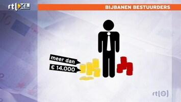 RTL Nieuws Bijbeunende bestuurders voortaan gekort