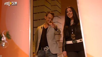 Carlo & Irene: Life 4 You Joan en Johnny niet The Voice