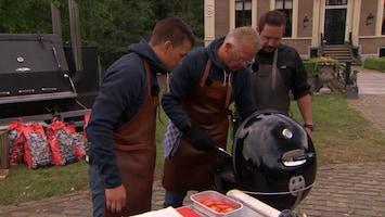 Grillmasters: Wie Is De Beste Bbq'er Van Nederland? - Afl. 4