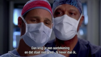 Grey's Anatomy - This Magic Moment