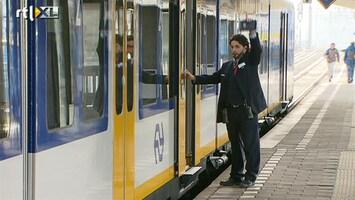 RTL Nieuws NS telt lang niet alle vertragingen mee