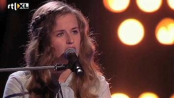 The Voice Kids - Sing Off Karijn - Nobody's Perfect