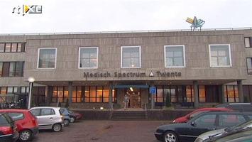 RTL Nieuws Tuchtzaak tegen bestuur Medisch Spectrum Twente