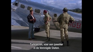 The A-team - In Plane Sight