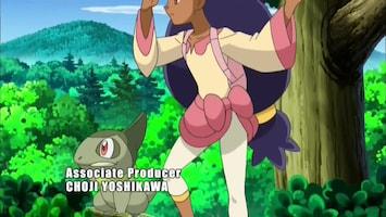 Pokémon - Expeditie Naar Onix Eiland!