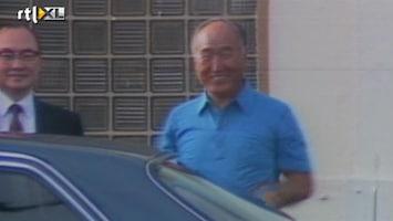 RTL Nieuws Zuid-Koreaanse sekteleider Sun Moon overleden
