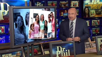 Dr. Phil - Wife Of Man Who Ran Away To Mexico With Teenage Daughter's Best Friend Speaks Out