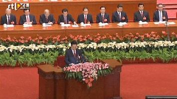 RTL Nieuws Chinese communistische partij kiest nieuwe president