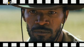 RTL Boulevard Premiere Django Unchained
