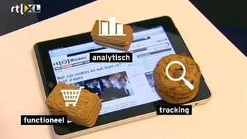 RTL Nieuws Kamer wil cookiewet opnieuw aanpassen