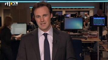 RTL Nieuws Werkloosheid stijgt sneller dan in Spanje
